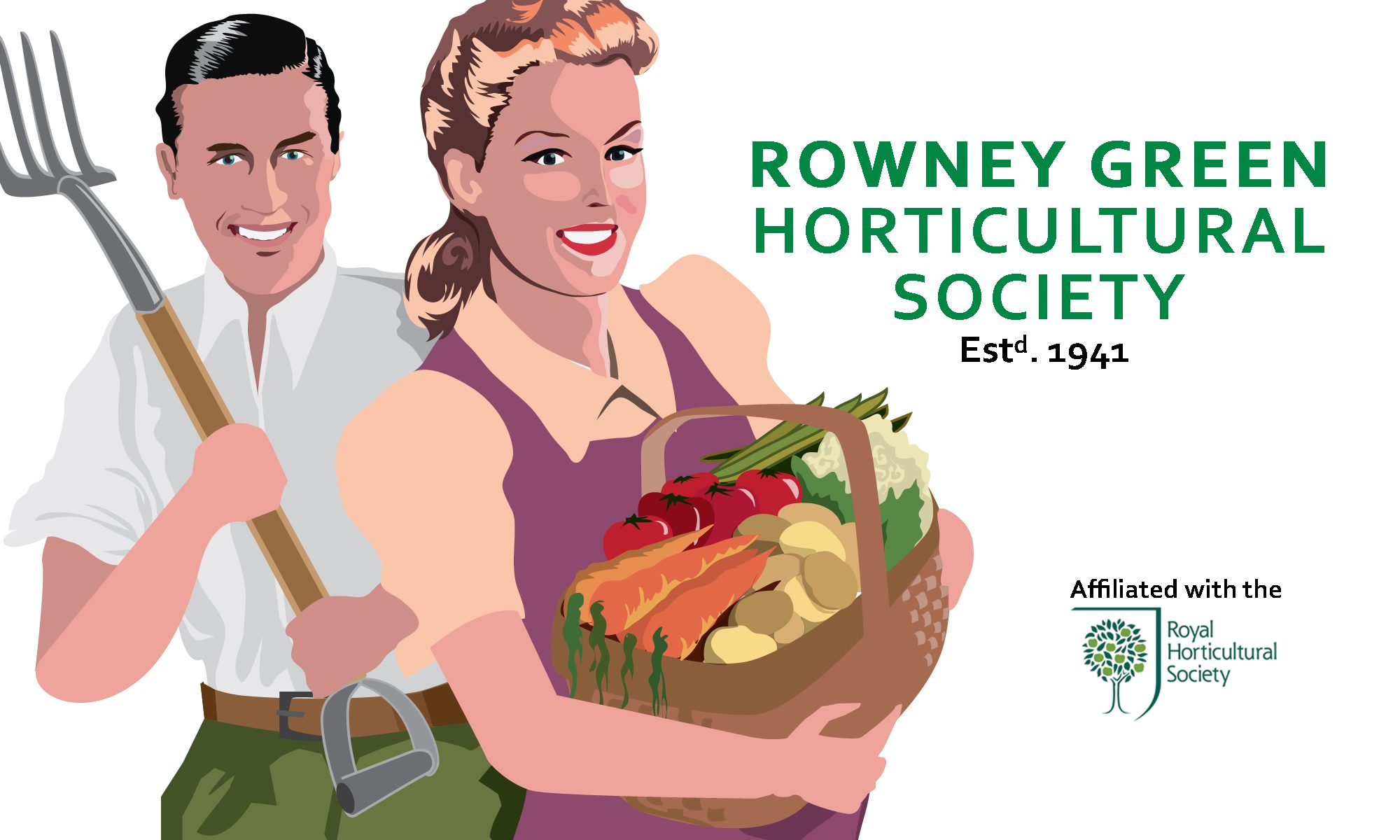 Rowney Green Horticultural Society