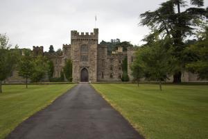 RGHC Hampton Court by Susan Crosse WEB