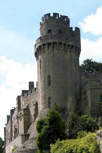 castle WEB