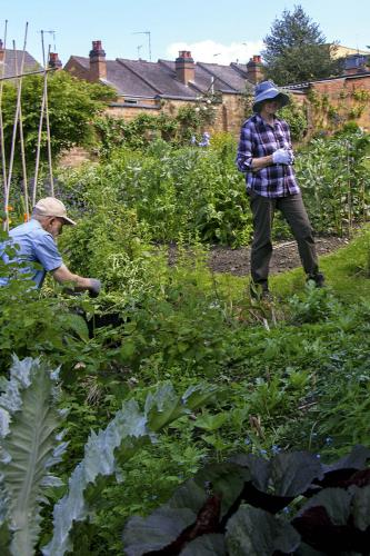 gardeners WEB