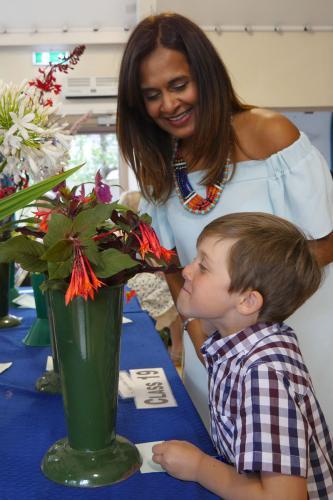 RGHC Satnam Rana and son Joshua WEB 2-9-17